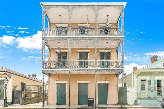 830 St Philip Street F, New Orleans, LA 70116 (MLS #2315464) :: Satsuma Realtors