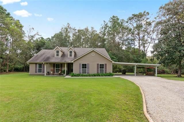 67695 Hwy 41 Highway, Pearl River, LA 70452 (MLS #2315469) :: Nola Northshore Real Estate