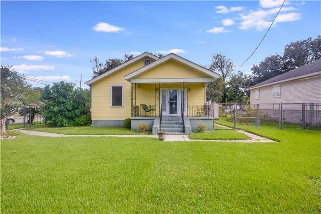 3100 General Meyer Avenue, New Orleans, LA 70114 (MLS #2315484) :: Amanda Miller Realty