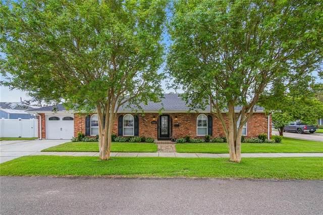 1028 Aris Avenue, Metairie, LA 70005 (MLS #2315490) :: Reese & Co. Real Estate