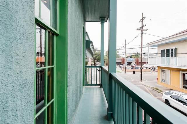 1030 Toledano Street, New Orleans, LA 70115 (MLS #2315491) :: Amanda Miller Realty