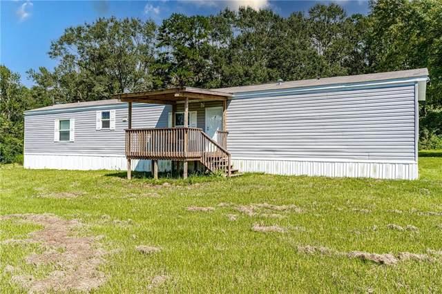 77540 Jw Schilling Road, Kentwood, LA 70444 (MLS #2315513) :: Reese & Co. Real Estate