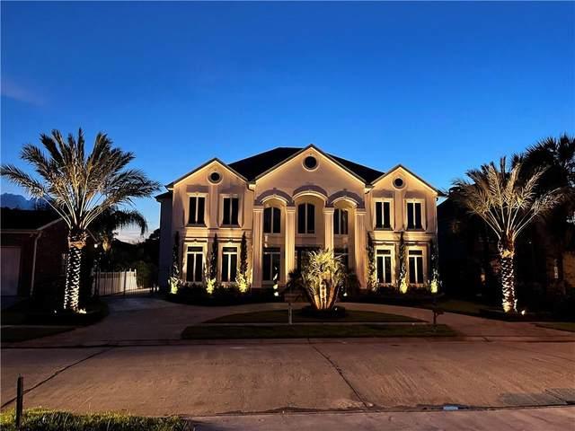 4405 Rue De La Harbor Street, Kenner, LA 70065 (MLS #2315516) :: Reese & Co. Real Estate