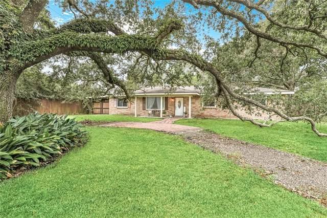 2271 Bayou Lane, Slidell, LA 70458 (MLS #2315520) :: Reese & Co. Real Estate