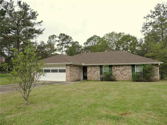 6 Michelle Drive, Covington, LA 70433 (MLS #2315549) :: Keaty Real Estate