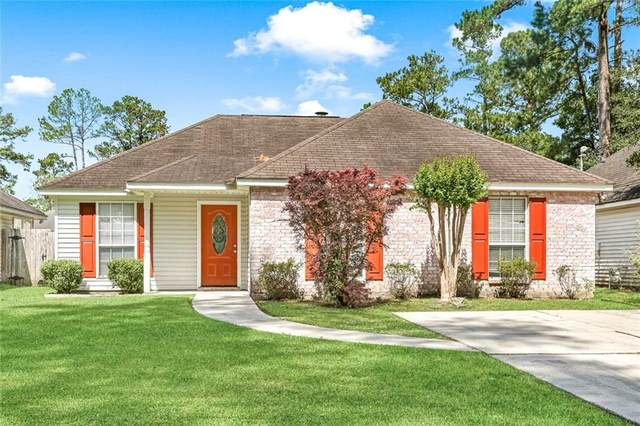 29 Deforest Drive, Madisonville, LA 70447 (MLS #2315552) :: The Sibley Group