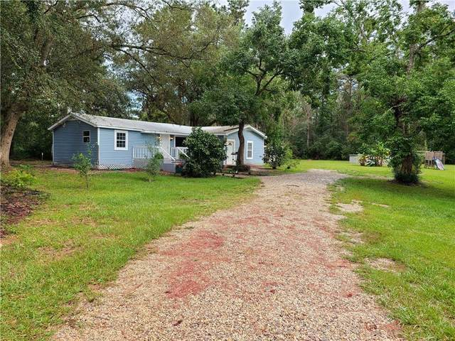 308 Inside Road, Picayune, MS 39466 (MLS #2315578) :: Top Agent Realty