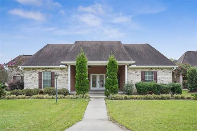 443 Lake Orleans Boulevard, Ponchatoula, LA 70454 (MLS #2315620) :: Nola Northshore Real Estate