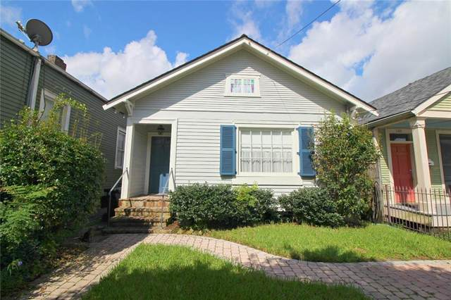 1124 Arabella Street, New Orleans, LA 70115 (MLS #2315639) :: Freret Realty