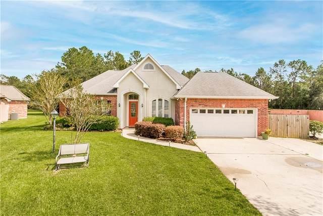 3324 Knoll Court, Mandeville, LA 70448 (MLS #2315663) :: Turner Real Estate Group