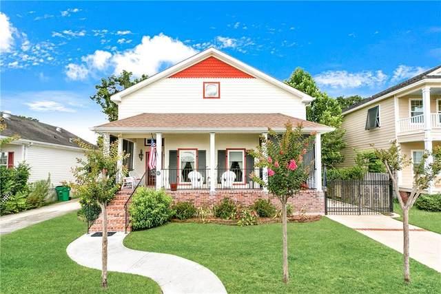 313 W Maple Ridge Drive, Metairie, LA 70001 (MLS #2315680) :: Freret Realty