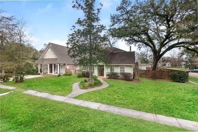 200 W 19TH Avenue, Covington, LA 70433 (MLS #2315689) :: Nola Northshore Real Estate