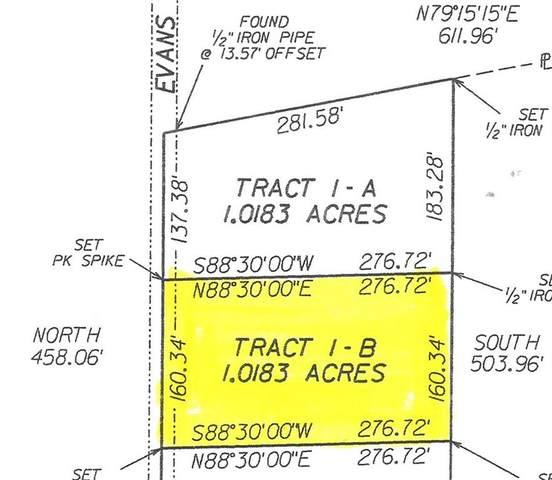 1-B Evans Lane, Ponchatoula, LA 70454 (MLS #2315698) :: Freret Realty