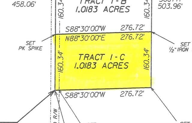 1-C Evans Lane, Ponchatoula, LA 70454 (MLS #2315699) :: Freret Realty