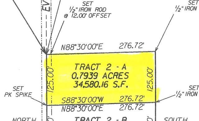 2-A Evans Lane, Ponchatoula, LA 70454 (MLS #2315701) :: Keaty Real Estate
