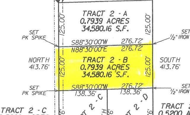 2-B Evans Lane, Ponchatoula, LA 70454 (MLS #2315703) :: Freret Realty