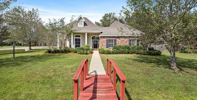 3055 Mountain Court, Mandeville, LA 70448 (MLS #2315705) :: Turner Real Estate Group