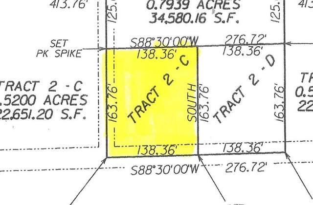2-C Fletcher Road, Ponchatoula, LA 70454 (MLS #2315706) :: Freret Realty