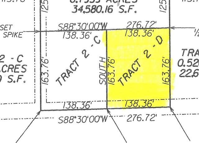 2-D Fletcher Road, Ponchatoula, LA 70454 (MLS #2315709) :: Freret Realty