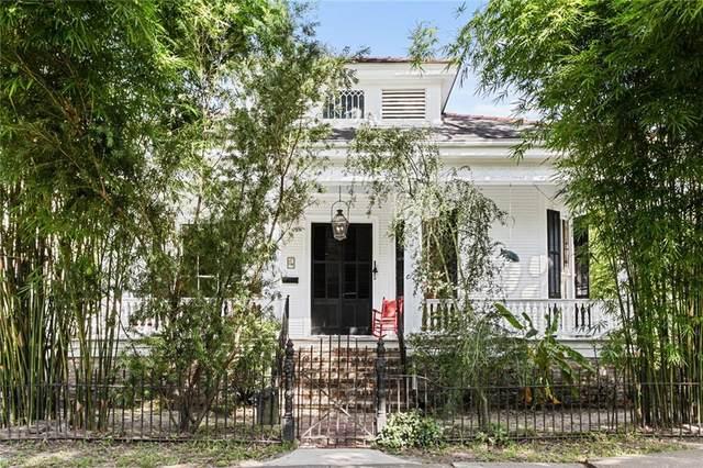 2034 Dublin Street, New Orleans, LA 70118 (MLS #2315719) :: The Sibley Group