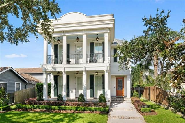 6424 Canal Boulevard, New Orleans, LA 70124 (MLS #2315733) :: The Sibley Group