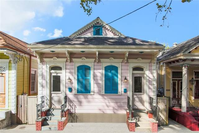 3717 19 N Rampart Street, New Orleans, LA 70117 (MLS #2315737) :: Freret Realty