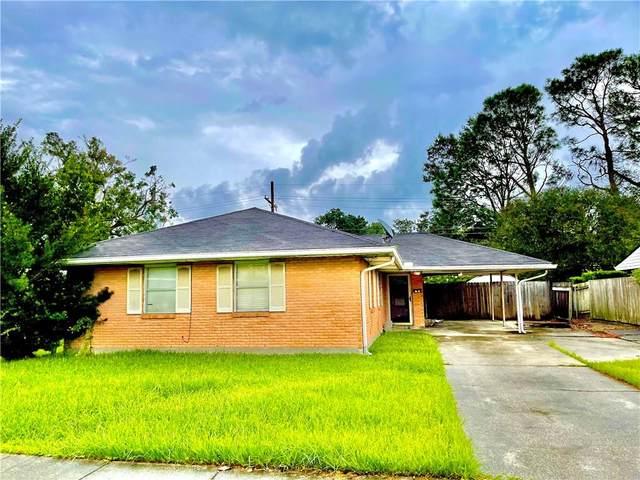 3642 Herald Street, New Orleans, LA 70131 (MLS #2315745) :: Freret Realty