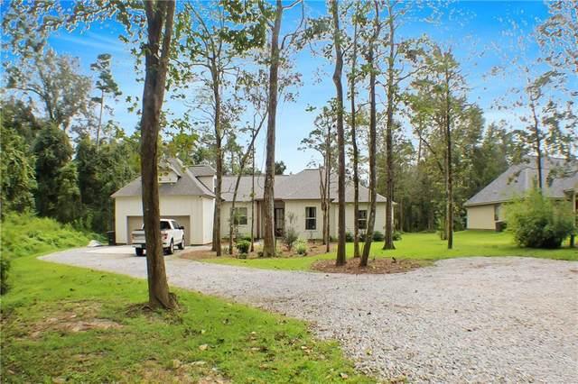 1409 Jackson Street, Mandeville, LA 70448 (MLS #2315752) :: Nola Northshore Real Estate