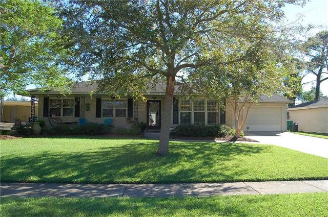 4701 Henican Place, Metairie, LA 70003 (MLS #2315760) :: The Sibley Group