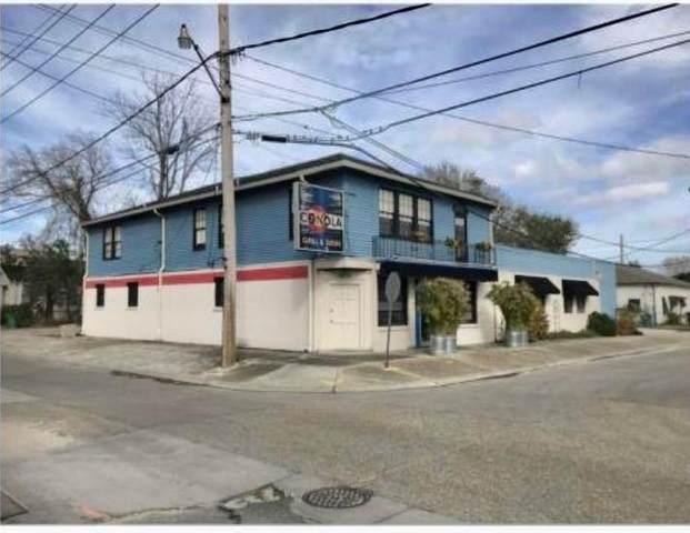 619 Pink Street, Metairie, LA 70005 (MLS #2315765) :: Keaty Real Estate