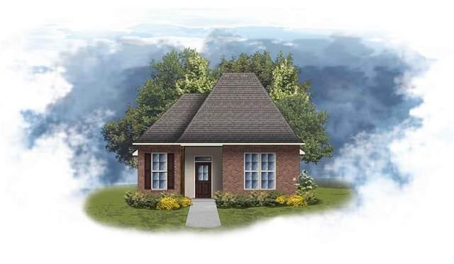 748 Ridgefield Drive, Slidell, LA 70458 (MLS #2315766) :: Freret Realty