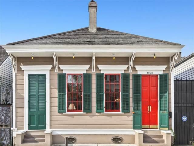 1020 Orleans Avenue, New Orleans, LA 70116 (MLS #2315771) :: Satsuma Realtors