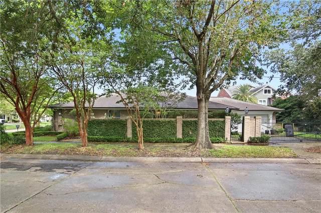 4801 Taft Park Street, Metairie, LA 70002 (MLS #2315778) :: Freret Realty