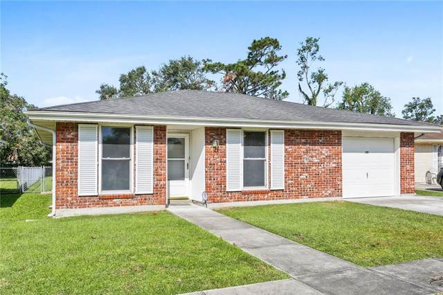 2151 Empire Place, Terrytown, LA 70056 (MLS #2315795) :: Top Agent Realty