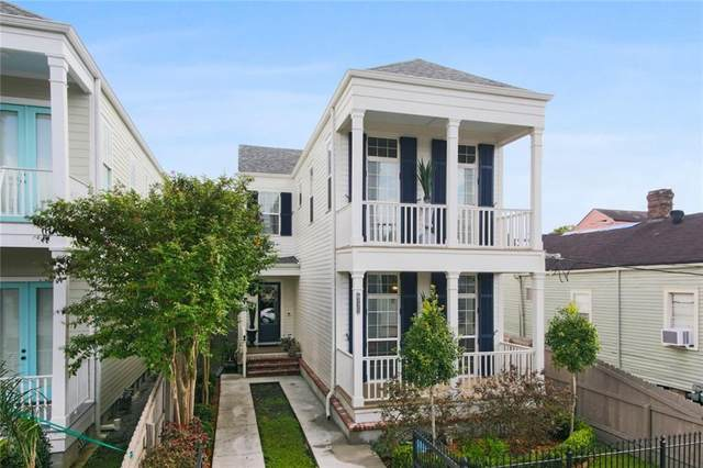 8735 Willow Street, New Orleans, LA 70118 (MLS #2315799) :: The Sibley Group