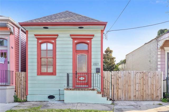 2221 Iberville Street, New Orleans, LA 70119 (MLS #2315839) :: The Sibley Group