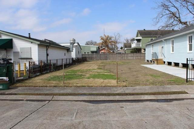 10TH Street, Gretna, LA 70053 (MLS #2315877) :: Freret Realty