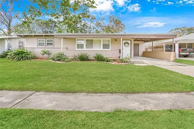 1112 Green Acres Road, Metairie, LA 70003 (MLS #2315886) :: Keaty Real Estate