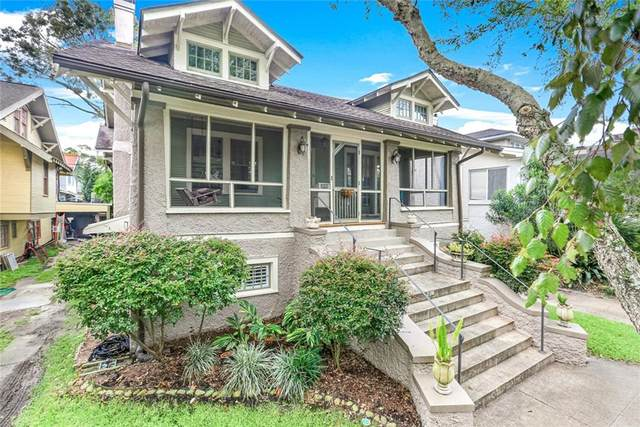 2227 Wirth Place, New Orleans, LA 70115 (MLS #2315904) :: United Properties