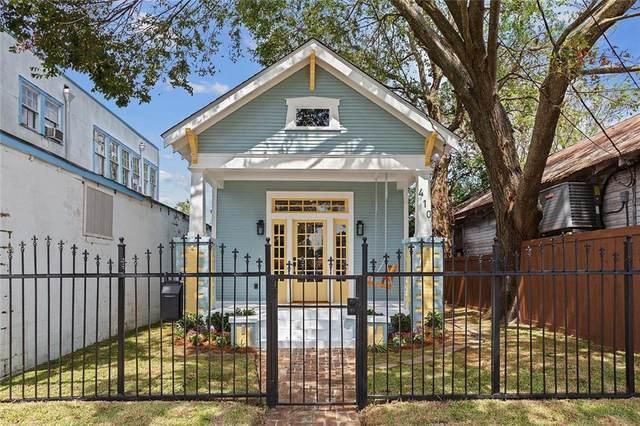 410 Homer Street, New Orleans, LA 70114 (MLS #2315932) :: The Sibley Group