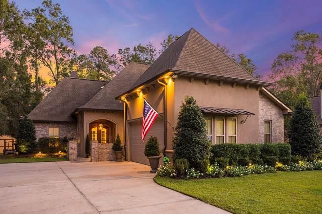 1012 Gloria Court, Mandeville, LA 70471 (MLS #2315937) :: Keaty Real Estate