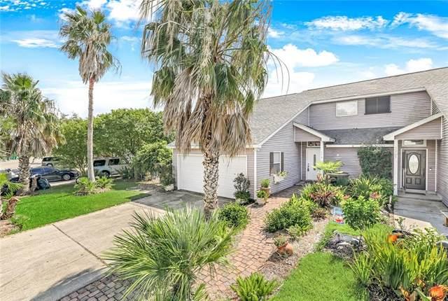 1287 Marina Drive, Slidell, LA 70458 (MLS #2315969) :: Satsuma Realtors
