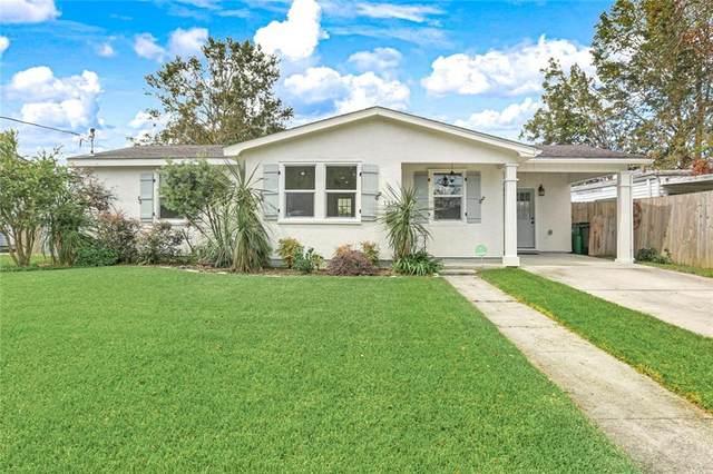 1316 Ridgelake Drive, Metairie, LA 70001 (MLS #2315994) :: The Sibley Group