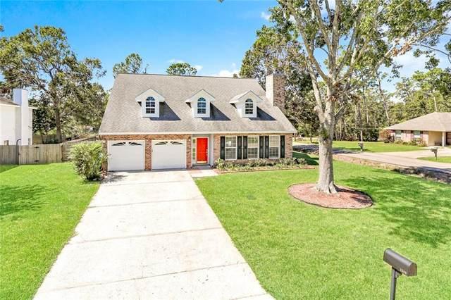 1580 Cherry Ridge Court, Mandeville, LA 70448 (MLS #2316035) :: Turner Real Estate Group