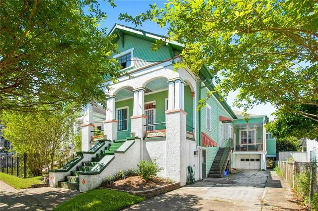 1133 N Dupre Street, New Orleans, LA 70119 (MLS #2316056) :: Satsuma Realtors