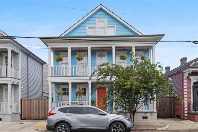 2421 Dauphine St Street A, New Orleans, LA 70117 (MLS #2316062) :: Satsuma Realtors