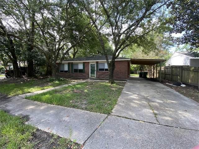 355 Mallard Lane, Slidell, LA 70458 (MLS #2316096) :: Keaty Real Estate