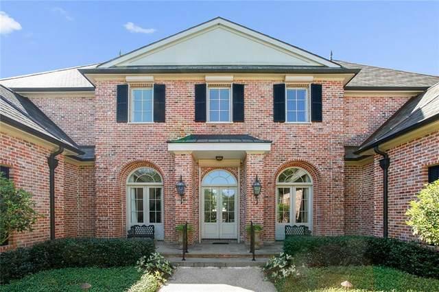 9 English Turn Drive, New Orleans, LA 70131 (MLS #2316103) :: Keaty Real Estate