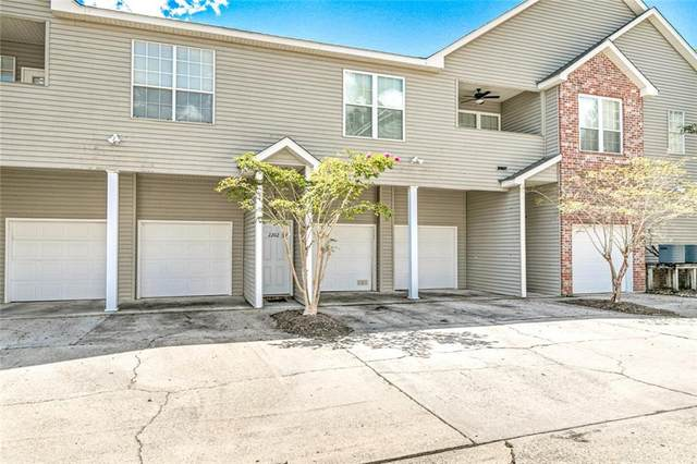 503 Spartan Drive #2202, Slidell, LA 70458 (MLS #2316106) :: Keaty Real Estate