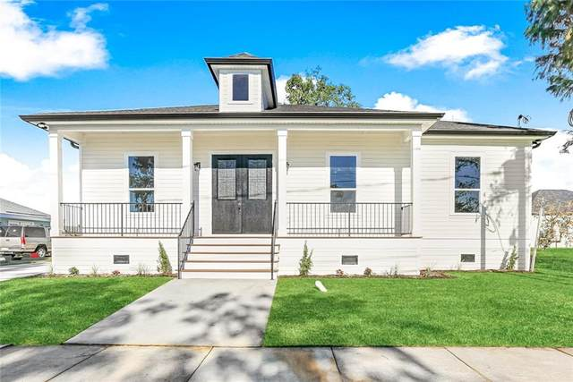 3616 Chalona Drive, Chalmette, LA 70043 (MLS #2316155) :: The Sibley Group